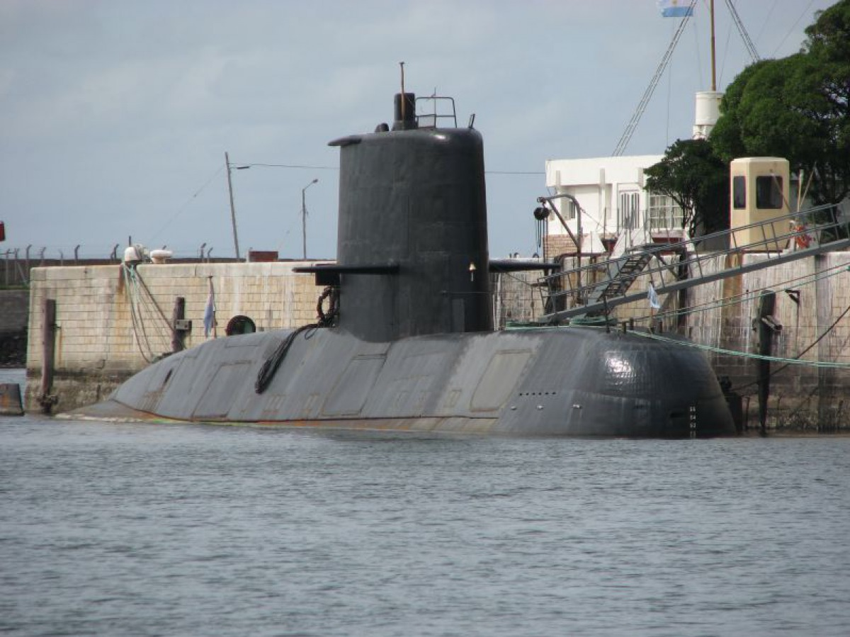 Kiderült, mi okozta az argentin tengeralattjáró tragédiáját