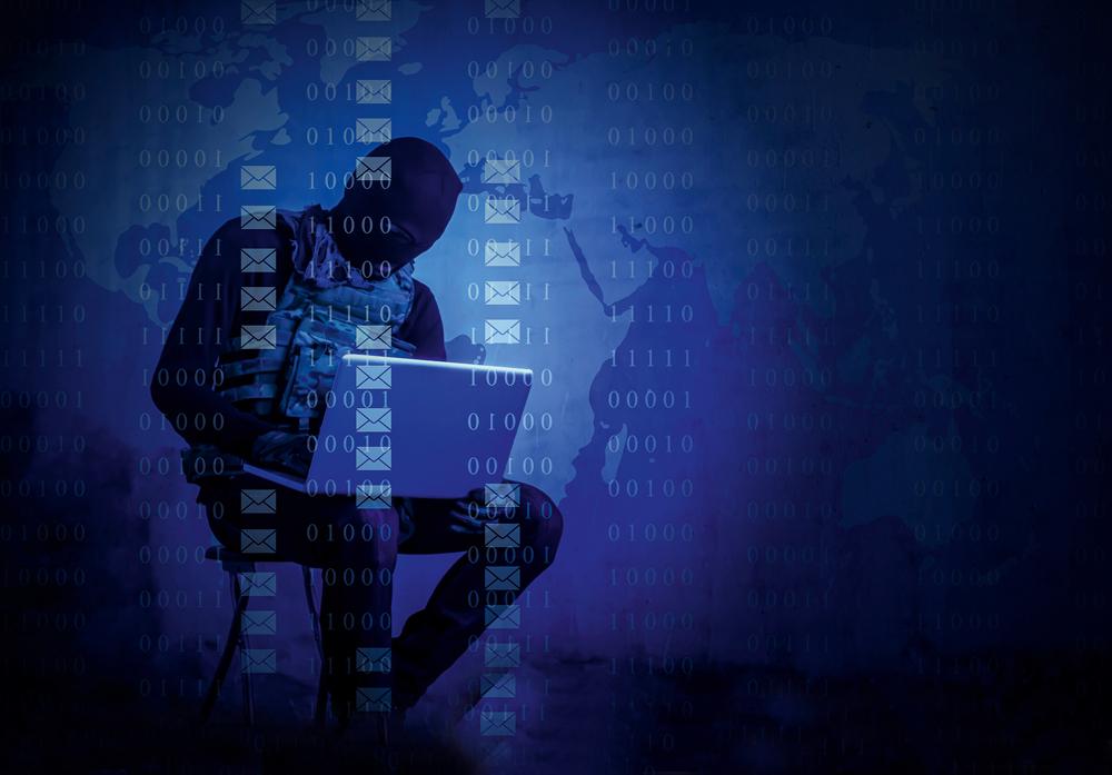 Virtuális háború - A közösségi média missziós kockázatai